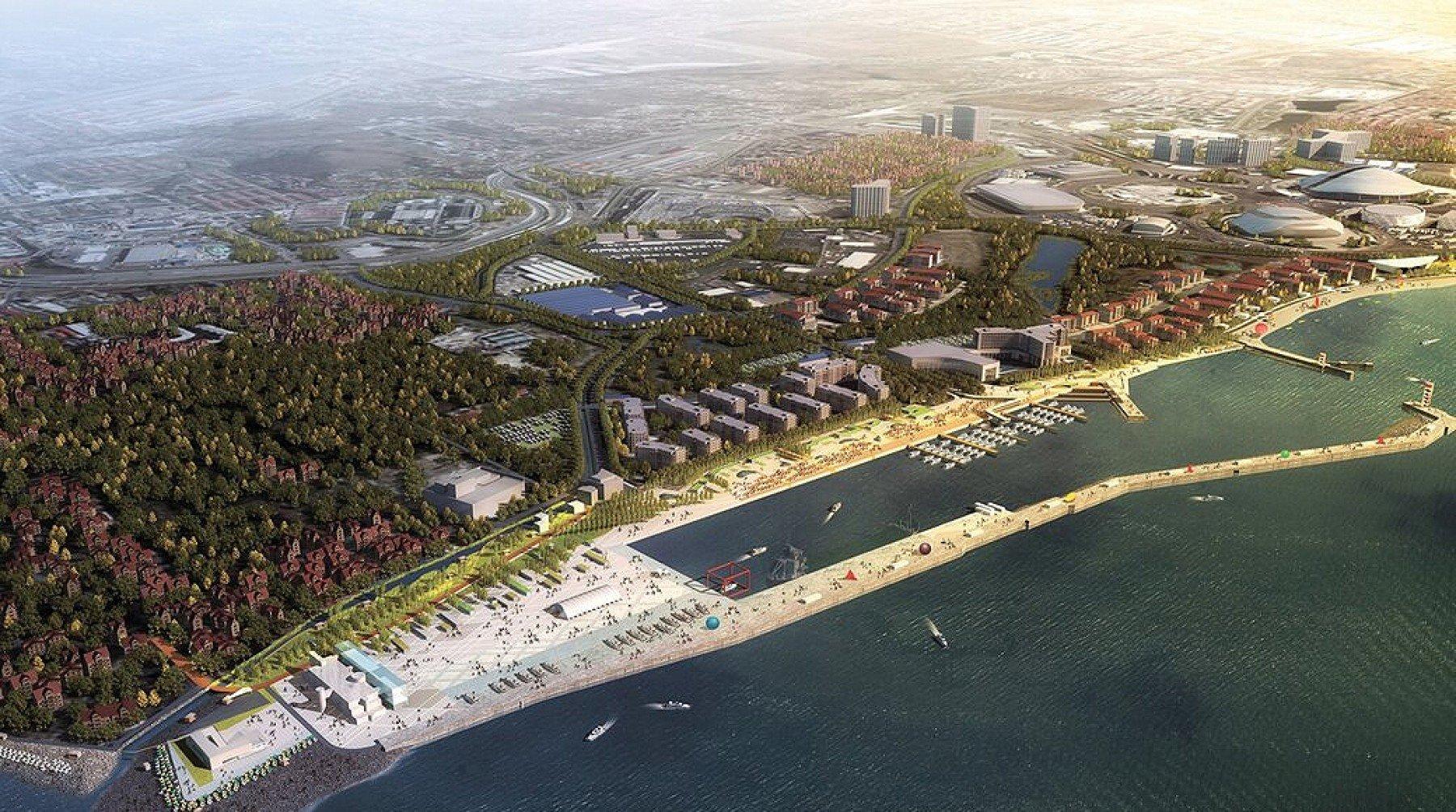 Тенденции развития и инвестиции в курортную недвижимость Сочи